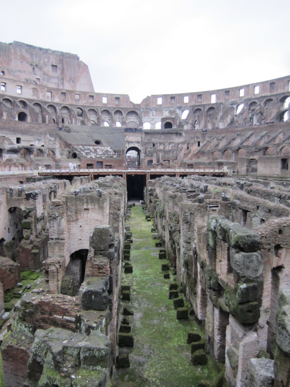 The Colosseum - https://WORLD.WIDE.PHOTOS